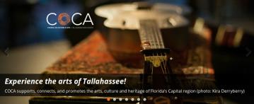 Tallahassee_Arts